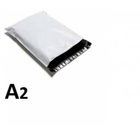 Кур'єрський пакет 600 × 400 -  А2  (1000 шт.)