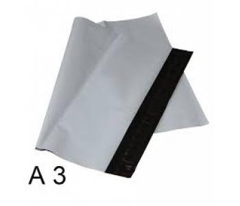 Кур'єрський пакет 300 × 400 -  А3  (1000 шт.)