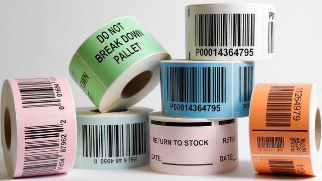 Термоетикетка ЕКО - як користуватися і де купити в Україні
